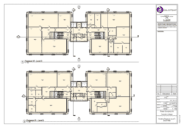 swindon college floor plan